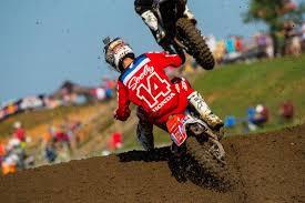 honda racing motocross honda u0027s cole seely hand surgery a success out of 2016 motocross
