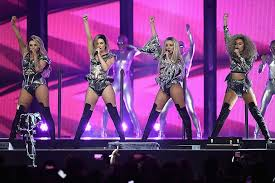 little mix show brit awards 2017 the best photos from the show fuse