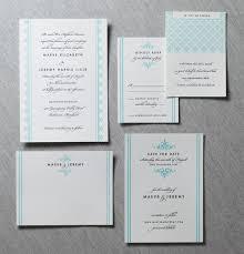 Photo Wedding Invitations 21 Chic Minimalistic Wedding Invitations Modwedding
