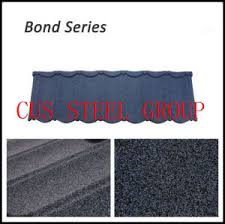 Roof Tiles Types China Bond Types Of Sand Coated Metal Roofing Tiles Terracotta