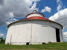 Dome Barn Barn Will Be U0027round Here For Years