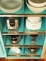 des idees pour la cuisine 19 idées de rangement pour la cuisine cinq fourchettes