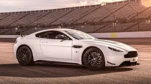 lime green aston martin aston martin vantage amr unveiled only 300 units in the world