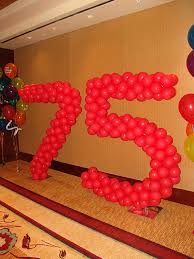 large birthday balloons large birthday balloon number sculptures balloons in denver