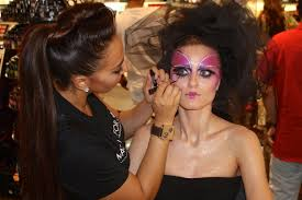 makeup artist school near me emirates dubai makeup school vizio makeup academy