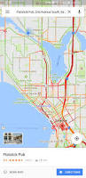 Seattle Times Traffic Flow Map by Geekwire U0027s Great Race We Pitted Cars Bus Bike And Skateboard At