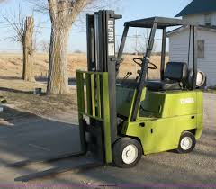 clark c500 30 forklift item 4966 sold wednesday march 2