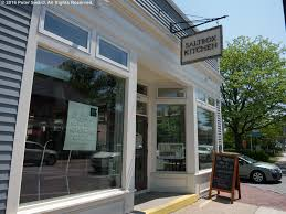 concord carlisle neighbors cocktail hour at saltbox kitchen