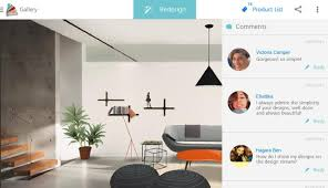 home interior design app