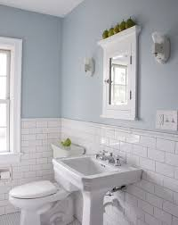 Bathroom Ideas Blue And White Bathroom Design Bathroom Subway Tiles White Designs Blue And