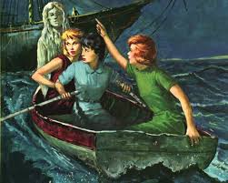 another nancy drew tv show is in the works den of geek