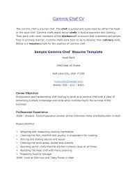 cook resume sample template design line job chef intervi peppapp