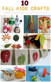 16 best fall crafts images on pinterest
