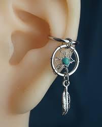 awesome cartilage earrings the 25 best piercing ohr ideas on ohren piercings