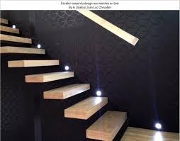 escalier bois design 15 idées d u0027escaliers pour vous inspirer décoration et