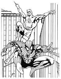 coloring pages marvel superhero coloring pages marvel coloring