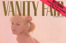 Magazine Vanity Fair In Pictures Culture Magazine Vanity Fair Celebrates 100th