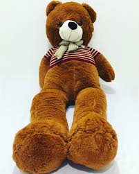 big teddy big teddy wondering if it is the right gift to get for