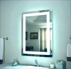 Bathroom Medicine Cabinet With Light Medicine Cabinet With Light Lighted Medicine Cabinet With Mirror