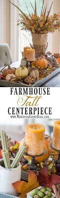 fall centerpieces best 25 fall table centerpieces ideas on fall table