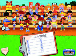Backyard Baseball 10 Backyard Baseball Game Giant Bomb