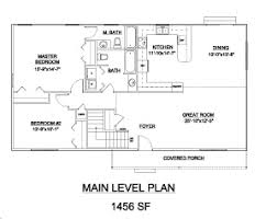 floor plans with great rooms special select floor plans to costs landmark home and