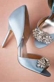 wedding shoes blue 153 best wedding shoes images on shoes bridal shoes