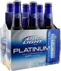 busch light aluminum bottles anheuser busch beer shoppers vineyard
