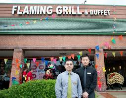 China Buffet And Grill by Flaming Grill U0026 Supreme Buffet Opens Its Doors On Golden Mile