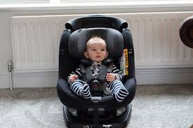 Maxi Cosi Axissfix Plus Car Maxi Cosi Axissfix Plus Carseat Review From Birth To 4 Years