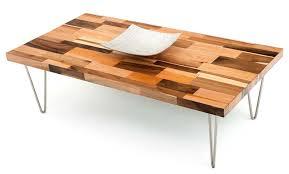 Hardwood Coffee Table Rustic Coffee Table Worldtipitaka Org