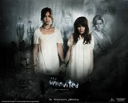 watch streaming hd the uninvited starring emily browning arielle