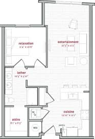 what is wh in floor plan a9 alexan west highland
