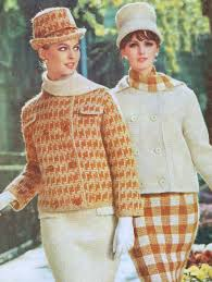 Vintage Crochet Pattern Pdf Fashion by 1644 Best 1960 U0027s Vintage Inspiration Patterns Images On