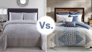 Overstock Com Bedding Do You Need A Bedspread Or A Comforter Overstock Com