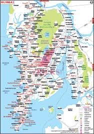 Mumbai India Map by Top Projects Agents Developers Localities In Mumbai U2013 Zricks Com