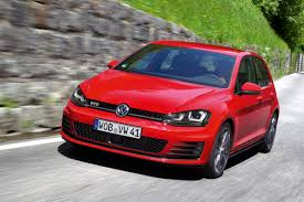 volkswagen golf gtd 2013 review auto express