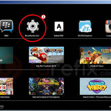 apk emulator tips how to change screen size orientation on bluestacks android