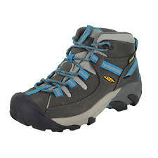 s keen boots size 9 walking hiking solid keen boots for ebay