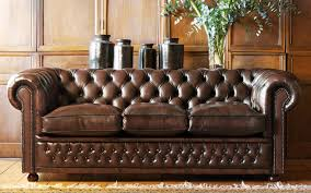 american heritage leather sofa pintuck leather couch manhandler must haves pinterest