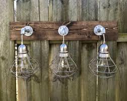 Galvanized Vanity Light Vanity Light Fixture 1 Double Mason Jar Light Fixture Wall