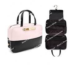 free pose victoria 39 s secret pink cosmetic bag make up wash bag