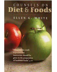 Counsels On Diets And Food On Diet Foods
