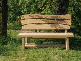 Designer Wooden Garden Bench 35 popular diy garden benches you can build it yourself buy garden
