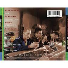martini big it u0027s martini time the reverend horton heat mp3 buy full tracklist