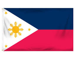 Flag Store Online Philippine Flag 3x5 Popcorn Tree Products