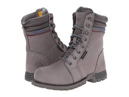 womens boots with arch support zappos work industry work boots workwear and more zappos com