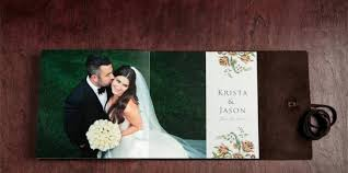 leather bound wedding albums beautiful wedding album cover designs design trends premium