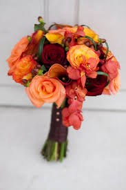fall flowers for wedding awesome fall bouquets for weddings contemporary styles ideas