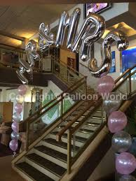 wedding arches uk mr mrs wedding arch www balloon world co uk info balloon world co